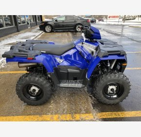 2020 Polaris Sportsman 450 for sale 200817760